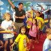 74% Off Children's Fitness Classes