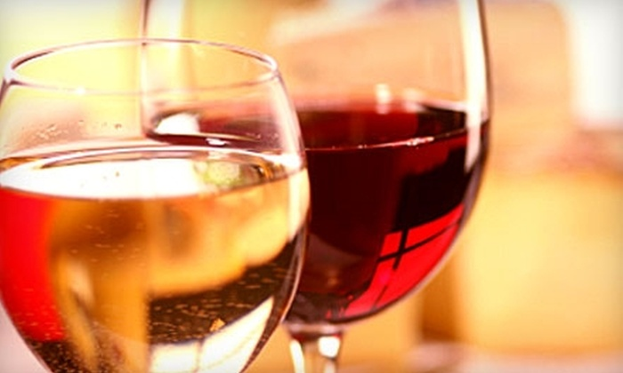 PRP Wine International - Tampa: $20 for a Four-Person Wine Tasting from PRP Wine International ($100 Value)