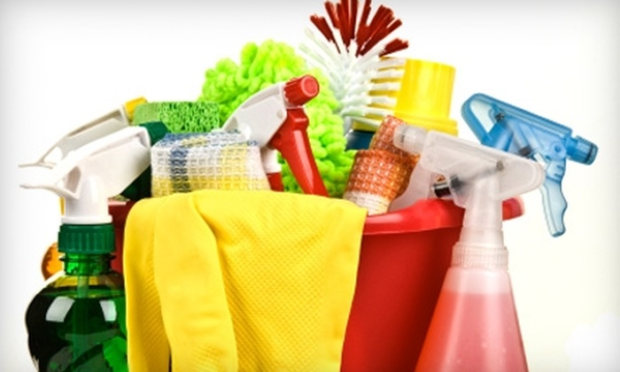 Perfection Cleaning - Multiple Locations: $46 for a Three-Room Cleaning from Perfection Cleaning ($92.50 Value)