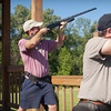 Up to 53% Off Clay Shooting for Two or Four