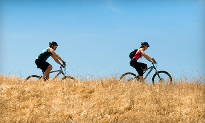 Skinny Wheels Bike Shop - Mocksville: $29 for a Bicycle Tune-Up and Lube at Skinny Wheels Bike Shop ($60 Value)