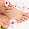 51% Off Massage and Foot Soak
