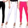 Stanzino Women's Skinny Trousers