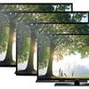 """Samsung 32"""", 40"""", 46"""", or 50"""" LED 1080p Smart HDTV"""