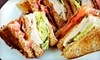 Maxum Bar & Grill - Willowbrook: $20 for $40 Worth of Pub Fare and Drinks at Maxum Bar & Grill in Willowbrook