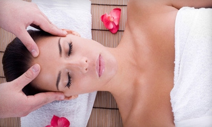 Sedona Day Spa - Bossier City: $40 for Swedish Massage ($85 Value) or $55 for Deep Tissue Massage ($115 Value) at Sedona Day Spa