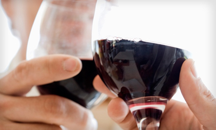 The Wine Butler - Lawrence Heights: $59 for a Winemaking Experience at The Wine Butler ($199 Value)
