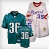 Up to 72% Off Throwback Sports Jersey