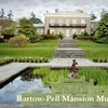 $5 for Two Passes to Bartow-Pell Mansion