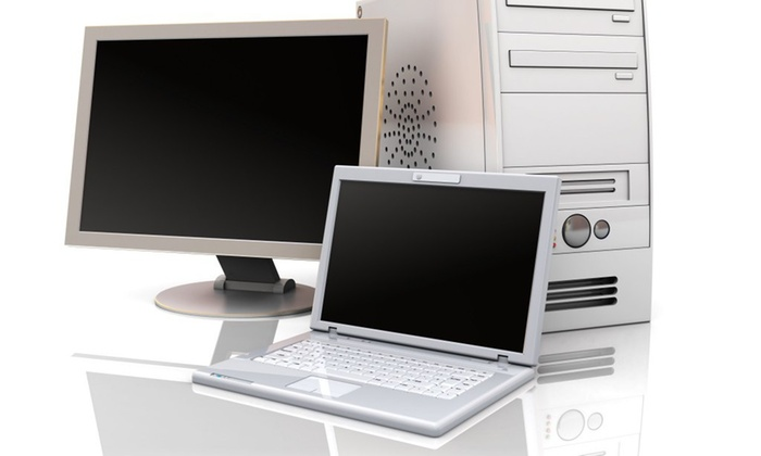 My Austin Computer Shop - Northwest Austin: Computer Repair with Virus Removal and Hard-Drive Cleanup from My Austin Computer Shop (37% Off)