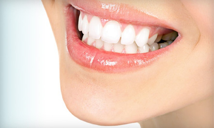 Teeth Tamers Dental Care - Forest Hills: $119 for an In-Office Zoom! Whitening Treatment at Teeth Tamers Dental Care in Forest Hills ($600 Value)
