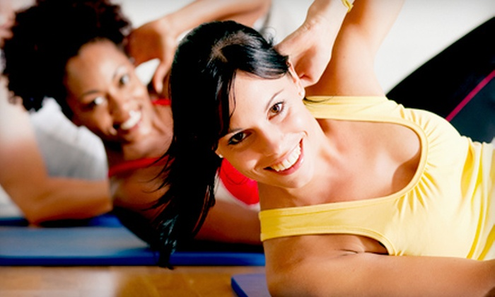 Barre & More Fitness Studio and Spa - Homewood: $35 for Two Weeks of Unlimited Barre-Fitness Classes at Barre & More Fitness Studio and Spa in Homewood ($300 Value)