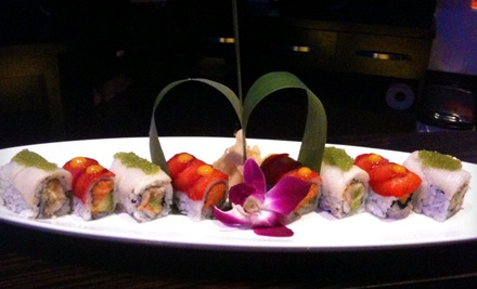 Okinawa Sushi - Okinawa Sushi in Omaha