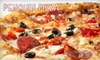 $10 for Slices and Suds at Penguin Pizza