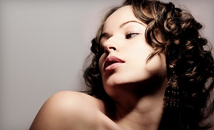 Eden Salon and Spa: $50 Groupon for Waxing Services for Select Areas - Eden Salon and Spa in New York