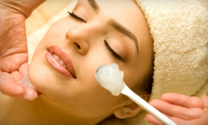 Azure Dream Day Spa - Washington DC: $25 for $50 Worth of Spa Services at Azure Dream Day Spa in Arlington