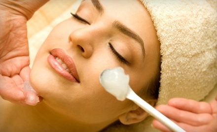$50 Groupon to Azure Dream Day Spa - Azure Dream Day Spa in Arlington