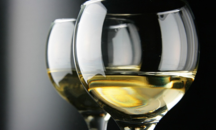 Water 2 Wine - Multiple Locations: $30 for a Wine-Education Class Package for Two with Wineglasses and Corkscrew from Water 2 Wine ($60.85 Value)