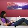 Larger Than Life Prints – 58% Off Wall Mural