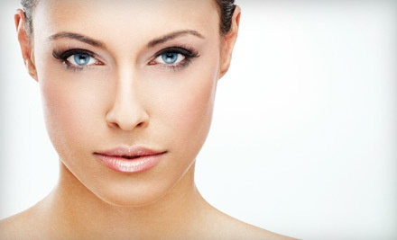 1 Deluxe Medical Microdermabrasion Treatment with Rejuvenating Facial Treatment (a $225 value) - Unpeel P.C. in Lone Tree