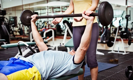 10 Gym Visits (a $150 value) - Club Fit 247 in West Chester