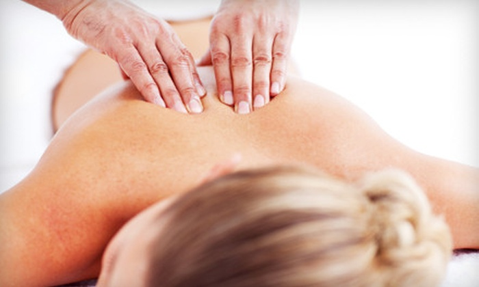 LaVida Massage - Village of the Branch: $30 for a Deep-Tissue, Relaxation, Swedish, or Prenatal Massage at LaVida Massage in Smithtown (Up to $79.95 Value)