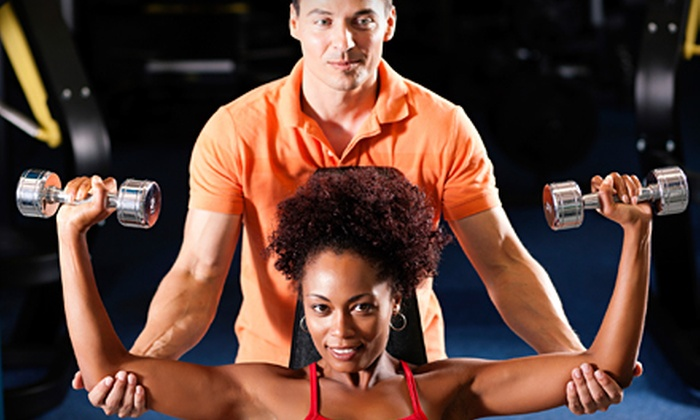 Serious Strength - Upper West Side,Lincoln Square,West Side: $75 for a Fitness Consultation and Two 30-Minute Slow Burn Workout Sessions at Serious Strength ($245 Value)