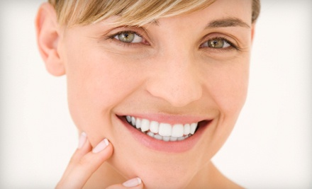 New-Patient Dental Package (a $388 value) - Blue Back Dental in West Hartford
