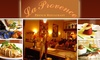 La Provence - CLOSED - Noe Valley: 60% Off Southern French Cuisine at La Provence