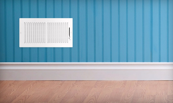 Experts Air Duct Pros: Air-Duct Cleaning with Furnace Checkup or Dryer-Vent Cleaning from Experts Air Duct Pros (Up to 85% Off)
