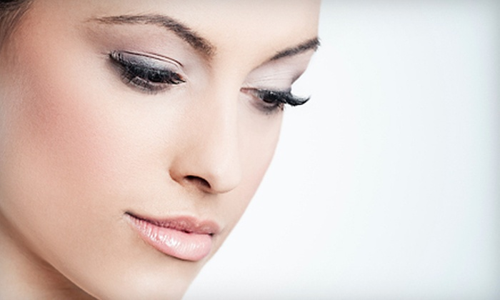 Gabanti Salon & Spa - Whippany: 60-Minute Facial, or a Facial and Mask with or without a Body Treatment at Gabanti Salon & Spa (Up to 63% Off)