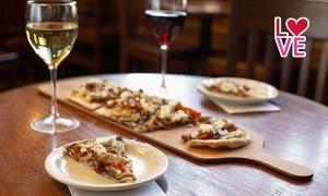 IL GALEONE: Menu tipico della tradizione ligure a base di pesce con un litro di vino da Il Galeone (sconto fino a 64%)