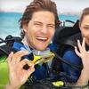Half Off Scuba-Diving Lesson in Richmond Hill