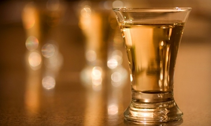 Agave52 - Downtown: $15 for One Admission to a Tequila Tasting Hosted by Agave52 at Social Nightclub on May 14 at 6 p.m. ($30 Value)
