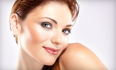 One 60-Minute Herbal Facial (an $80 value) - Spa Zeeba in New Orleans
