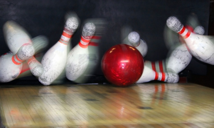 Battlefield Lanes - Springfield: $25 for a Bowling Outing for Four at Battlefield Lanes (Up to $50.64 Value)