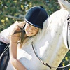 Half Off Horseback-Riding Lessons