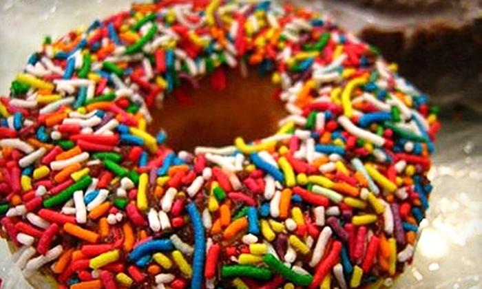 Avenue Donuts - Ventura: $7 for One Dozen Donuts at Avenue Donuts