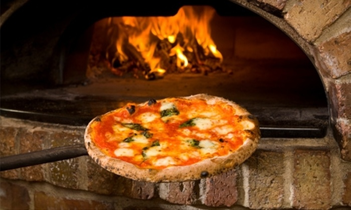 The Brick Oven of Morristown - Morristown: $10 for $20 Worth of Brick-Oven Pizza and Italian Fare at The Brick Oven of Morristown
