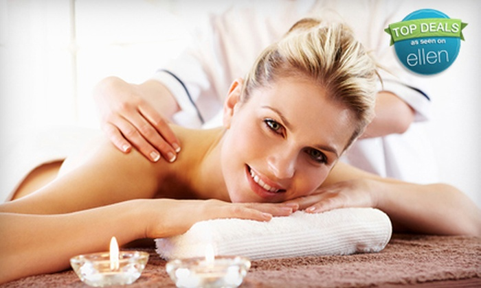 Saggio Spa - Webster: $25 for $50 Worth of Spa Services at Saggio Spa in Webster