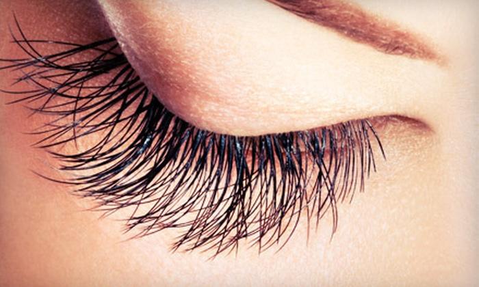 Uni Spa - Central San Jose: $69 for Eyelash Extensions at Uni Spa ($180 Value)