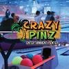 Half Off Bowling at Crazy Pinz