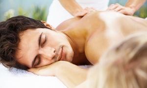 Ondeate Spa: Desde $219 por día de spa urbano para uno o dos en Ondeate Spa