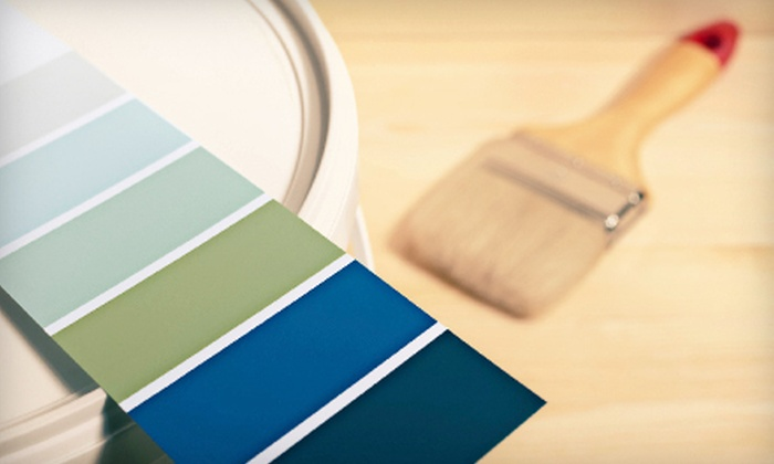 O'Leary Paint - Grand Rapids: $25 for $50 Worth of Benjamin Moore Paints at O'Leary Paint