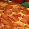 $7 for Pizza and Italian Fare at Happy Pizza