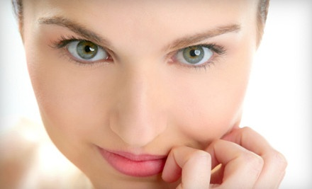 1 Facial of Your Choice - Claiborne's Salon and Spa in Marietta