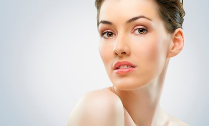 One or Three Sessions of Microdermabrasion at Visage (Up to 80% Off)
