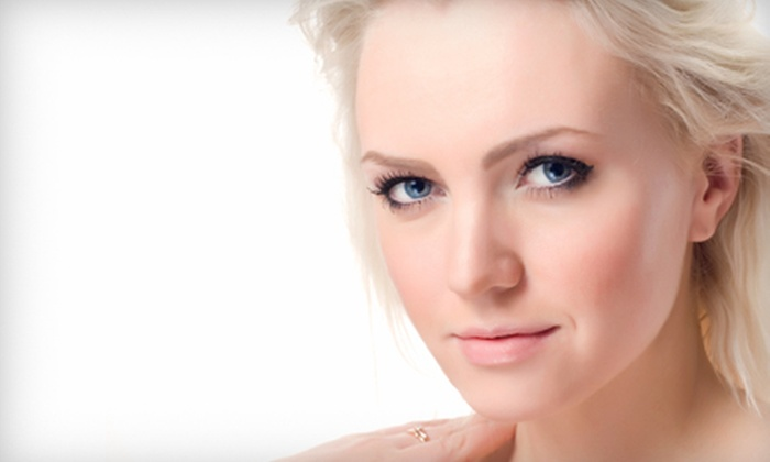 She Beauty Studio - Seabrook: Microdermabrasion Facials at She Beauty Studio in Seabrook. Three Options Available.