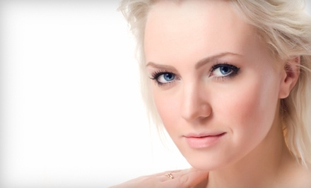 She Beauty Studio: 1 Microdermabrasion Facial - She Beauty Studio in Seabrook