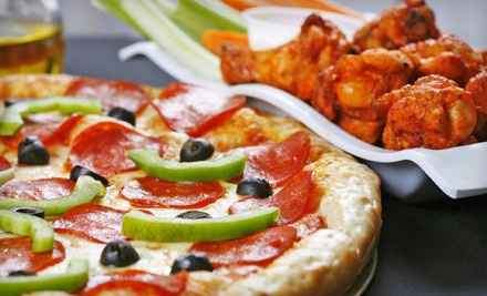 $25 Groupon to Picasso's Sports Cafe - Picasso's Sports Cafe in Charlotte